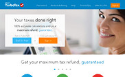 Preview of turbotax.intuit.com