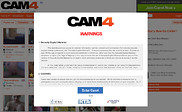 Preview of cam4.fr
