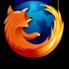 عملاق التحميل المجاني EagleGet •◘○ المنافس الاول لبرنامج ○◘•,بوابة 2013 icon-firefox2.png