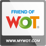 CHECKIP.NET recommends Friend of WOT