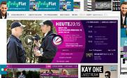 Preview of sat1.de