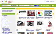 Preview of ebay-kleinanzeigen.de