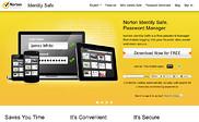 Preview of identitysafe.norton.com