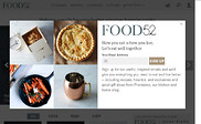 Preview of food52.com