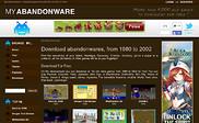 Is myabandonware com Safe? Community Reviews   WoT (Web of Trust)