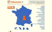 Предварительный просмотр leboncoin.fr