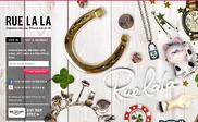 Preview of ruelala.com