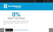 Предварительный просмотр blockchain.com