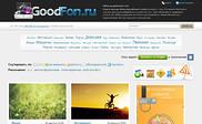 Preview of goodfon.ru