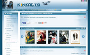 Preview of kinox.to