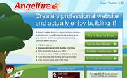 Preview of angelfire.com