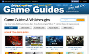 Preview of guides.gamepressure.com