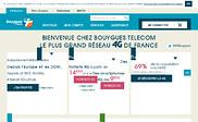 Preview of bouyguestelecom.fr