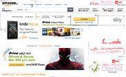 Preview of amazon.de