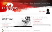 Preview of forum-en.guildwars2.com