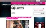 Preview of popcornnews.ru