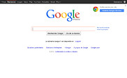Preview of google.fr