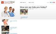 Preview of healthline.com