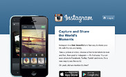 Preview of instagram.com