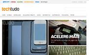 Preview of techtudo.com.br