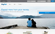 Preview of paypal.com