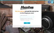 Preview of massdrop.com