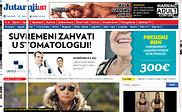 Preview of jutarnji.hr