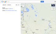 Preview of maps.google.ru