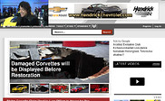 Preview of corvetteforum.com