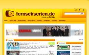 Preview of fernsehserien.de