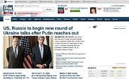 Preview of foxnews.com