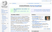 Preview of fi.wikipedia.org