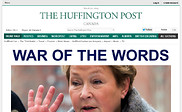 Preview of huffingtonpost.ca