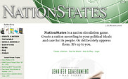 Preview of nationstates.net