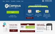 Preview of ecampus.tamu.edu