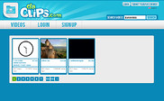 Preview of daclips.in