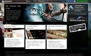 Preview of gamenet.ru