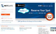 Preview of system.netsuite.com