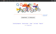 Preview of google.co.uk