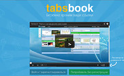 Preview of tabsbook.ru
