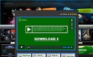 Preview of teniesonline.ucoz.com