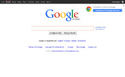 Preview of google.ch