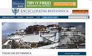 Preview of britannica.com