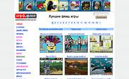 Preview of igroflot.ru