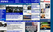 Preview of newsru.co.il