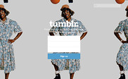 Preview of tumblr.com