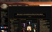Preview of pathofexile.gamepedia.com