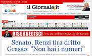 Preview of ilgiornale.it