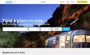 Preview of airbnb.com