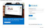 Preview of outlook.live.com